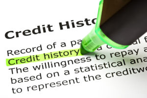 Credit History Definition