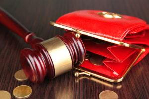 Wage Garnishment Texas Bankruptcy Law